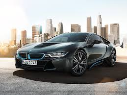 Bmw I8 Mission Impossible - the bmw i8 the future of the automotive industry is now in the