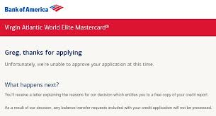 how i messed up my 75k application boa 5 card limit frequent