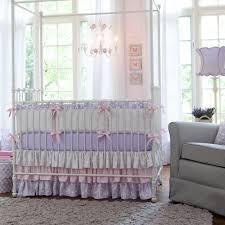 Purple Elephant Crib Bedding Purple And Gray Elephant Crib Bedding Home Beds Decoration