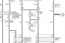 1999 honda accord ecu wiring diagram wiring diagram