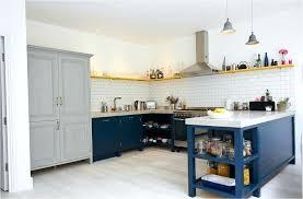 Blue Kitchen Decorating Ideas Unique Kitchen Decor Moniredu Info