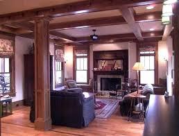 prairie style homes interior craftsman bungalow style homes interior statum top