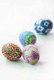 Lawn Easter Egg Decorations by 30 Best Easter Egg Decorating Ideas U2022 The Celebration Shoppe