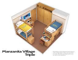 How To Design A Small Kitchen Layout Manzanita Village Ucsb Housing Dining U0026 Auxiliary Enterprises