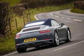 how much is a porsche 911 s 2016 porsche 911 s cabriolet review review autocar