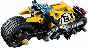 lego technic lego technic kaskadinių triukų motociklas 42058 varle lt
