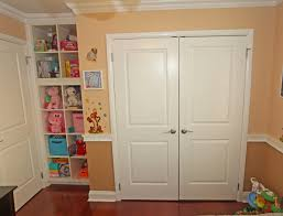 Swing Closet Doors Ideas Of 23 Stylish Closet Door Ideas That Add Style To Your