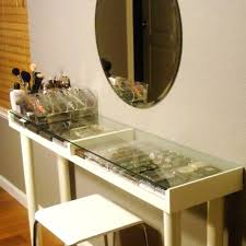 vanity table with lighted mirror and bench vanity table with lighted mirror and bench vanity table with mirror