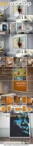 Interior Frames Poster Mock Up Vol 9 Interior Frames Product Mockups Creative