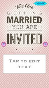 Invitations For Weddings Wedding Invitation Maker U2013 Create Beautiful E Cards And Custom