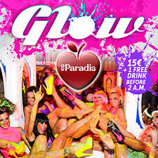 glow paint party glow neon paint party tickets 2017
