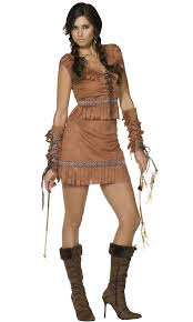 women indian halloween costumes american indian costume women u0027s pocahontas fancy dress costume