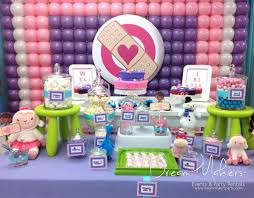 7 things you must have at a doc mcstuffins birthday party doc