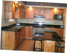 Discount Kitchen Cabinets St Louis Best Design Of Kitchen Cabinets St Louis With Black Oven And
