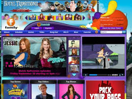 www family ca the family channel inc official website