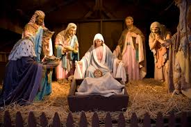 christmas manger outrage after belgian town bans nativity because it might