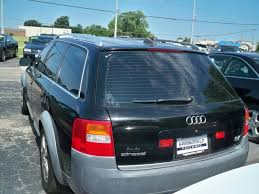 2004 audi station wagon 2004 audi allroad station wagon in illinois for sale used cars