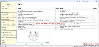 mitsubishi asx 2013 repair service manual auto repair manual