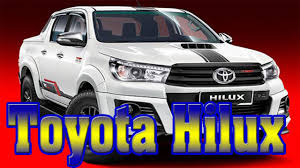toyota usa price 2018 toyota hilux 2018 toyota hilux usa 2018 toyota hilux concept