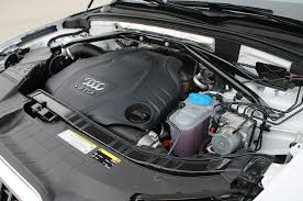 audi q5 3 0 vs 2 0 2014 audi q5 tdi test motor trend