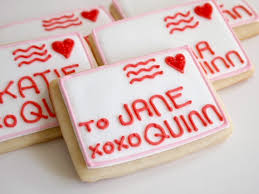 Valentine S Day Decorated Sugar Cookies by 14 Amazing Valentine U0027s Day Cookies A Helicopter Mom