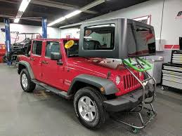 jeep wrangler top removal toplift pros simple jeep hardtop removal and storage