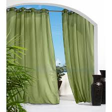 pictures of different ways to hang curtains idolza how curtains perk up your outdoor space add color and a finishing touch fresh home