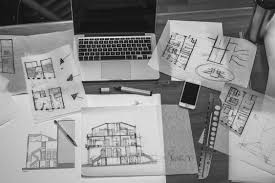 importance sketching for architects plan n design