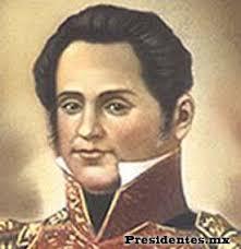 biografia bustamante anastasio bustamante 5 presidente de méxico