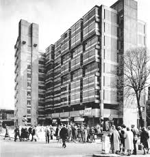 11 lesser known but noteworthy brutalist buildings london