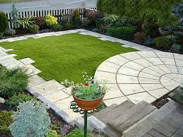Fake Grass For Backyard by Artificial Grass For Lawn Design For A Small Area Gardening