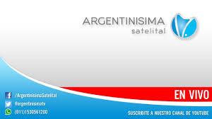 imagenes satelitales live argentinisima satelital en vivo youtube
