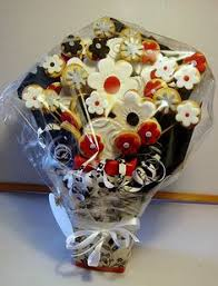 fall cookie bouquet sweet treats cookie bouquet
