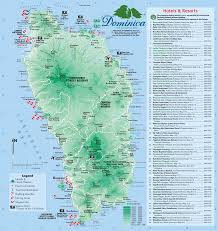 Map Of Caribbean Island by Caribbean Map Tourist Attractions Travel Map Vacations