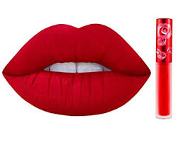 lime crime black friday amazon com lime crime velvetines liquid matte lipstick red