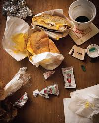Anthony Bourdain Scrambled Eggs Sandwiches Appetites A Cookbook Anthony Bourdain