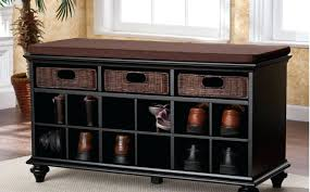 Winslow White Shoe Storage Cubbie Bench Entryway Storage Furniture Cheap Storage Cabinets Entryway Tables