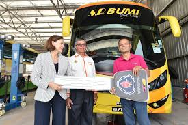 Hatewatchhallofshame Truck U0026 Bus News Scania Malaysia Launches