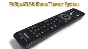 philips home theater philips nb541 home theater system remote www replacementremotes