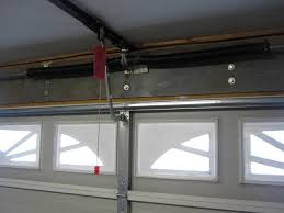 Insulating Garage Door Diy by Garage Lowes Garage Door Insulation Garage Door Seal Lowes