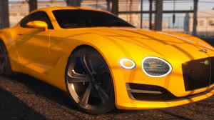 bentley exp 10 bentley exp 10 speed 6 gta5 mods com