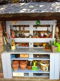 kreg tool company with potting benches storage ideas best bench 17