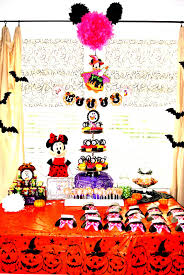 the sugar u0026 spice mommy milla u0027s minnie mouse halloween party
