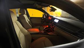 bmw f10 ambient lighting interior pics with ambient lighting anyone page 2