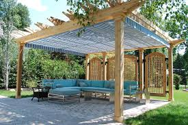 Awning Toronto Toronto Outdoor Canopy Fabric Patio Traditional With Metal