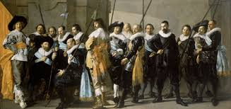 dutch golden age painting wikipedia