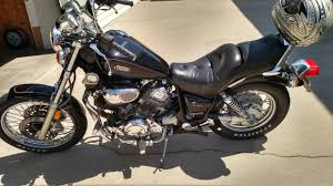 1986 yamaha virago 700 motorcycles for sale