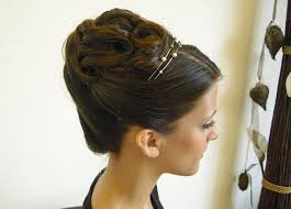 Hochsteckfrisurenen Klassisch by Gülcan Abali Hairstyling Extensions Unser Angebot