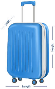 United Oversized Baggage Fees Egyptair Baggage Allowance