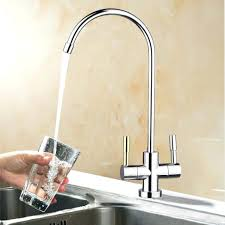 pur advanced faucet water filter stainless steel style fm 4000b